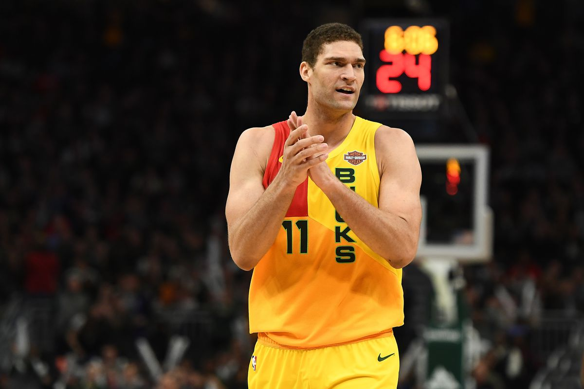Ranking The Roster 2019: Brook Lopez Tumbles From Splash Mountaintop at #3