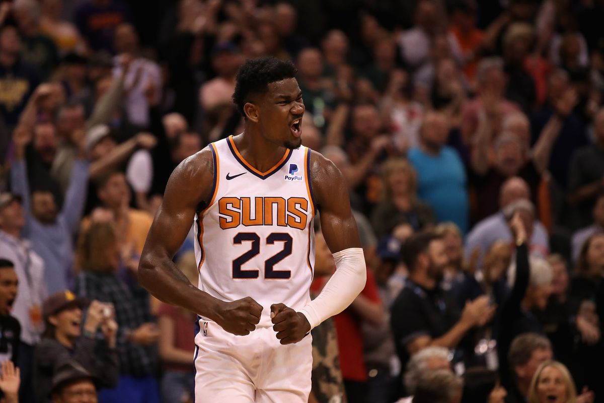 Preview  Short-handed Suns host Pistons - Bright Side Of The Sun 38584c56c