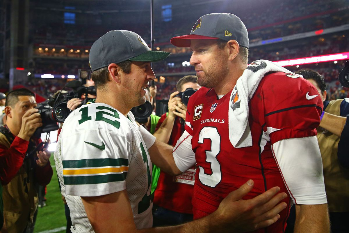 Understanding where Carson Palmer sits among current NFL