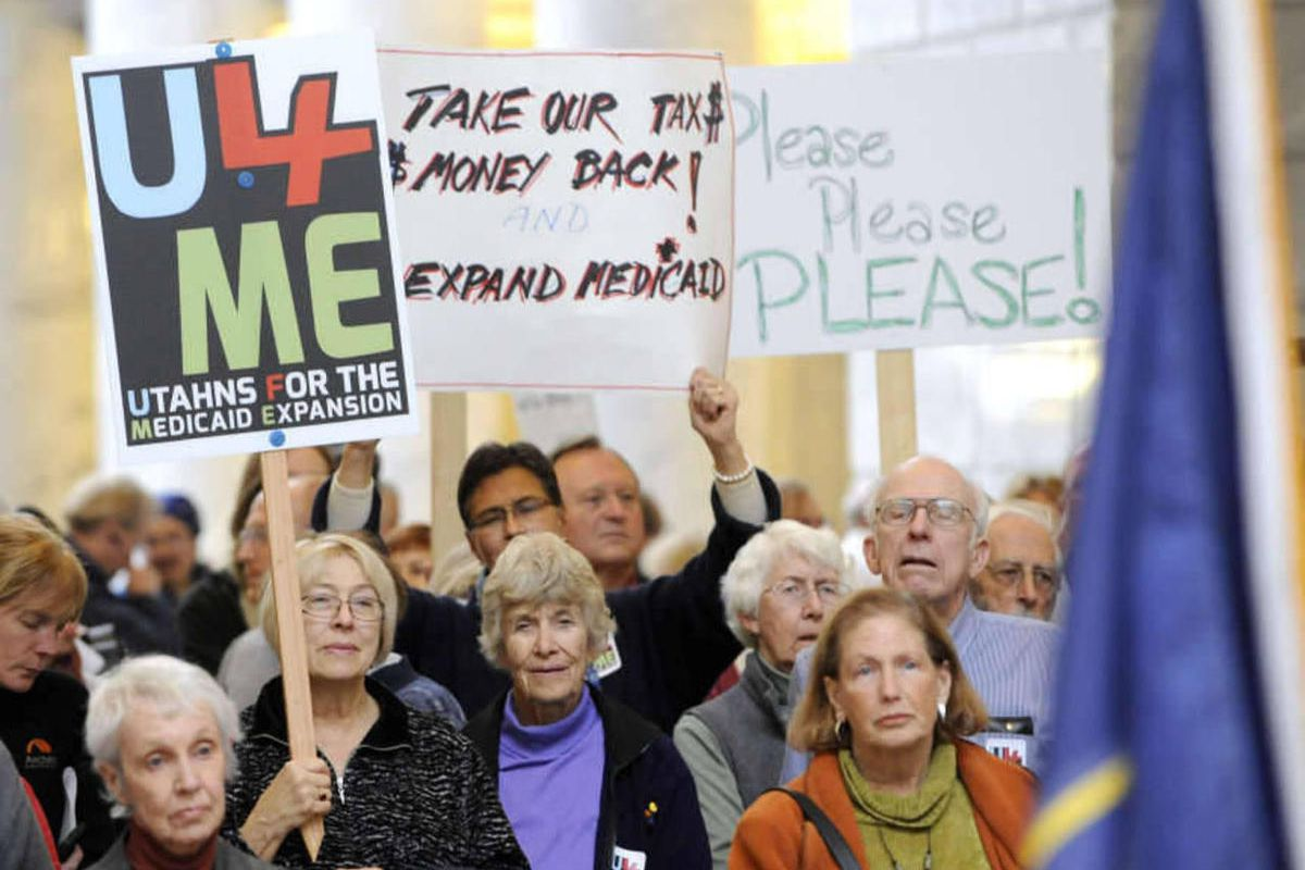 Despite years of discussing the issue, Medicaid expansion and various plans to implement it in Utah are again on the docket for this legislative session.