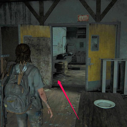 Dale's Combo Artifact location.