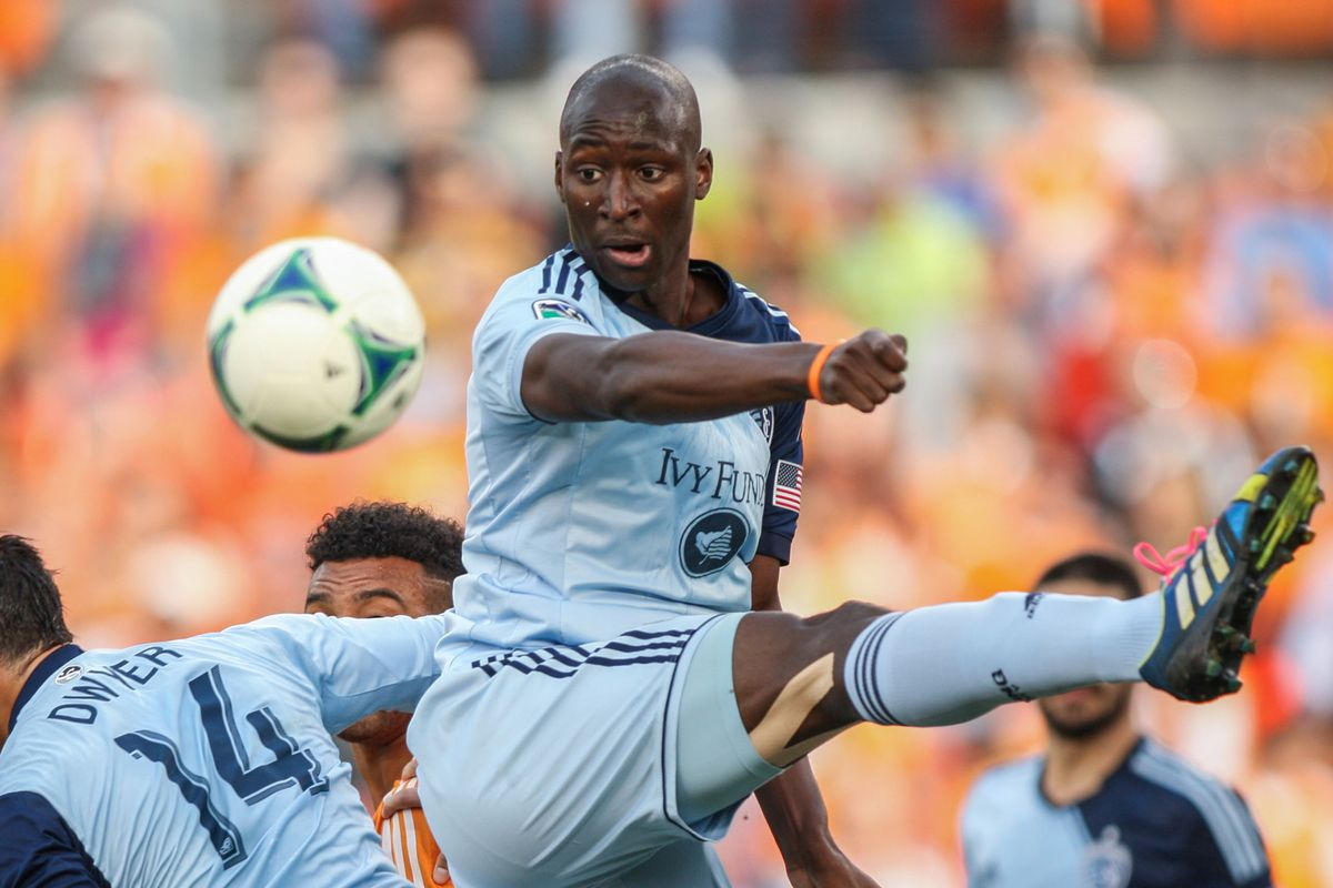 SKC will miss Opara filling in at center back