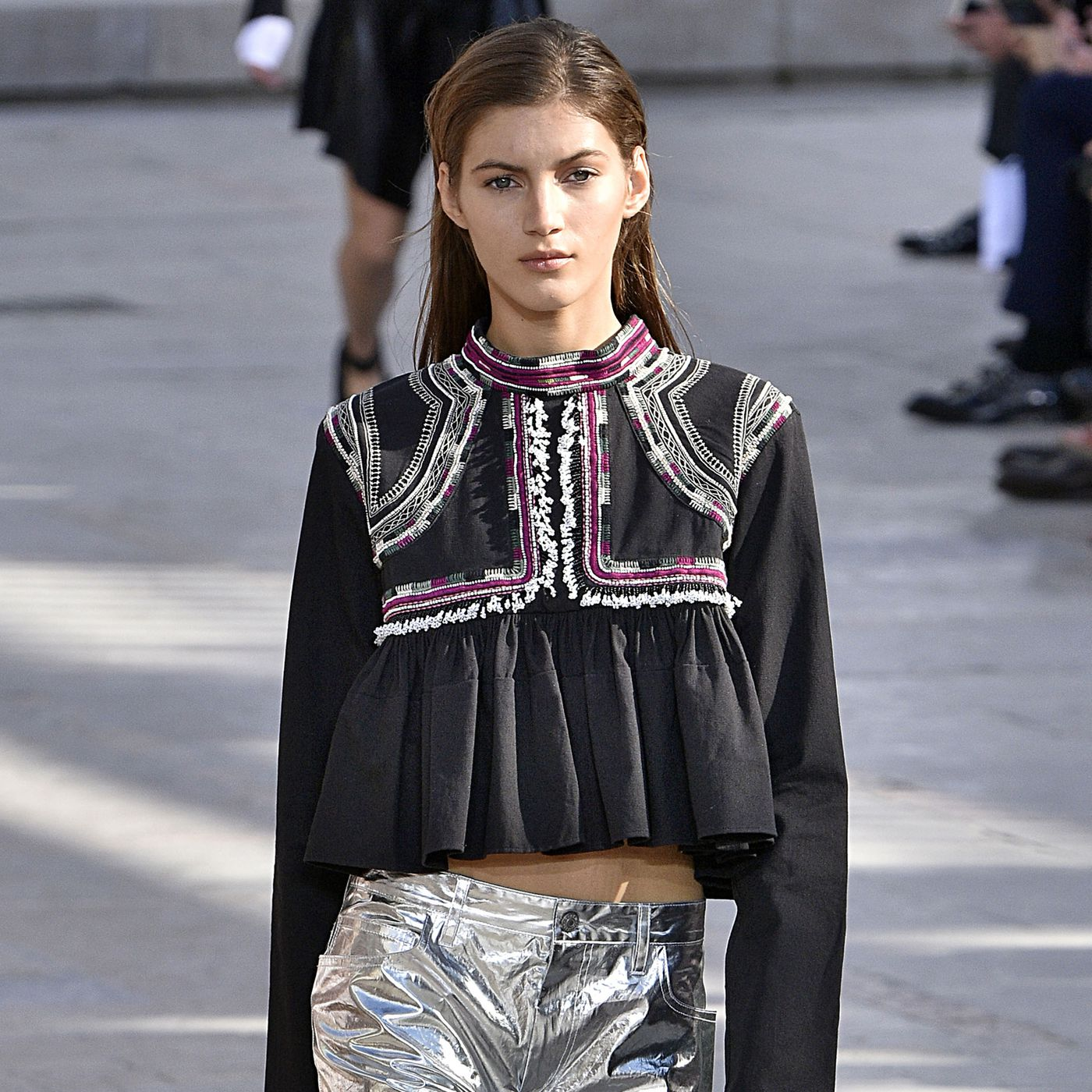 Isabel Marant Reportedly Wants To Copyright Indigenous Mexican Design Racked