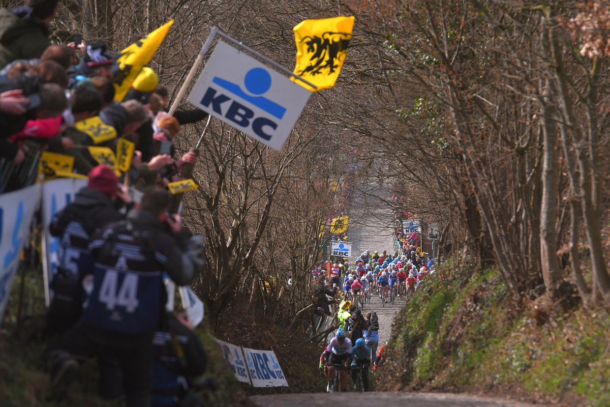 Cycling: 102nd Tour of Flanders 2018