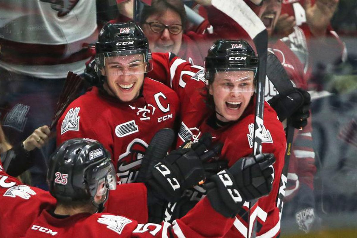 2019 Memorial Cup Preview 3 Chicago Blackhawks Prospects To Play