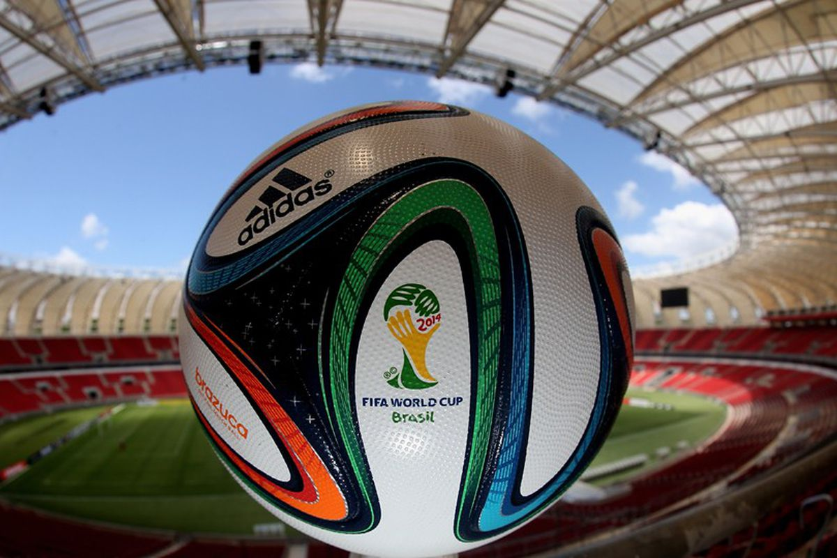 World Cup 2014 New Technology Means New Insights For: 4K TV Misses Its World Cup Goal
