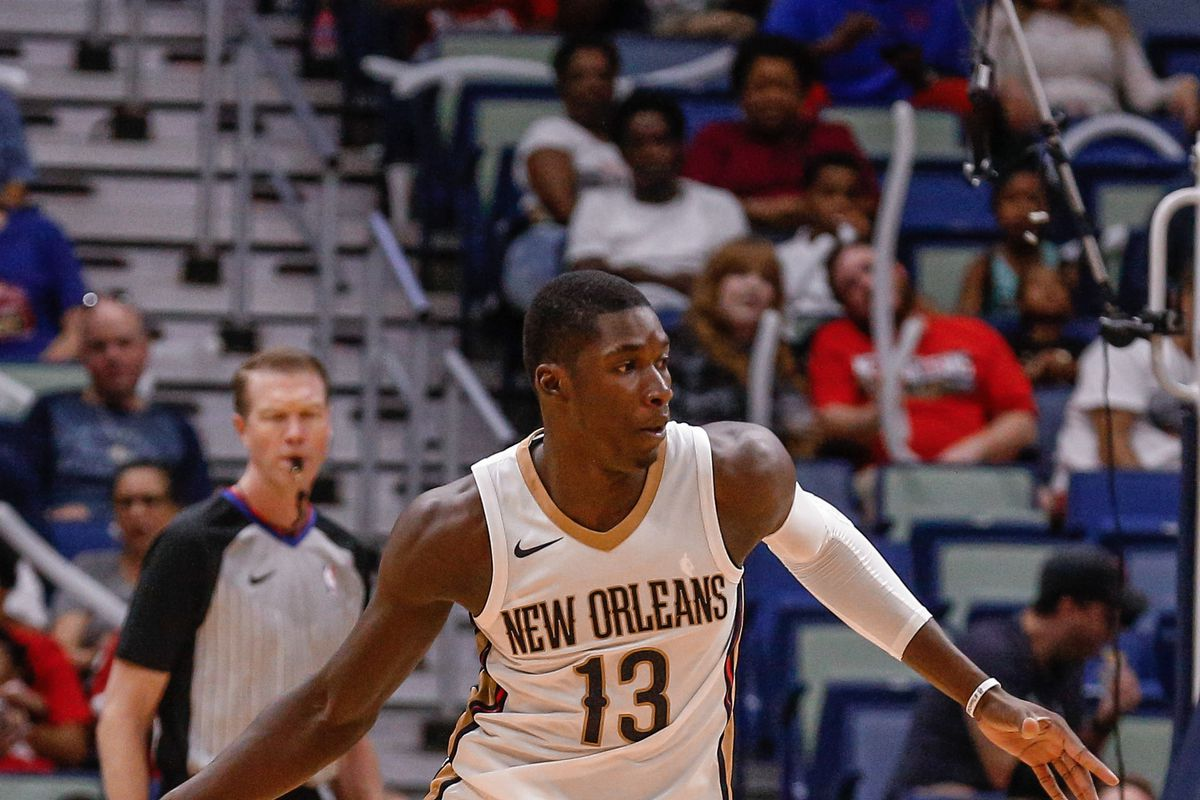 Cheick Diallo Posts Monster 28 Point 13 Rebound Game But New Orleans Pelicans Fall 110 106 To Miami Heat In Summer League Playoffs The Bird Writes