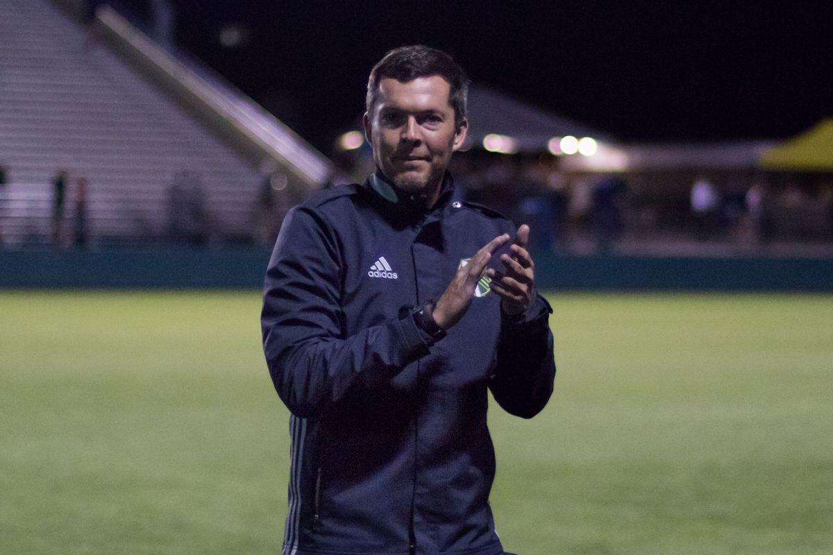Soccer Made in Portland: 2017 Episode 10 - Stumptown Footy