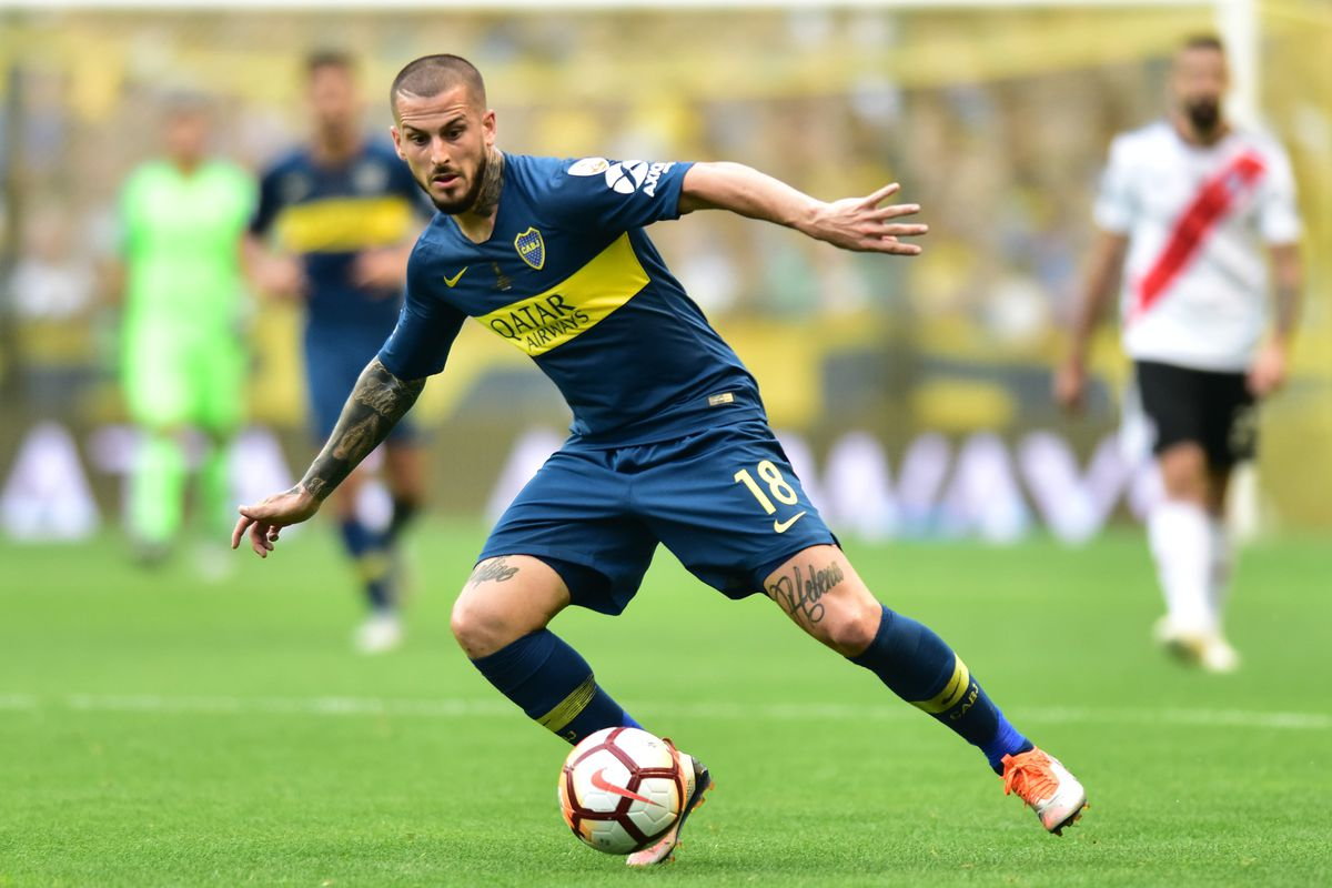 Image result for dario benedetto