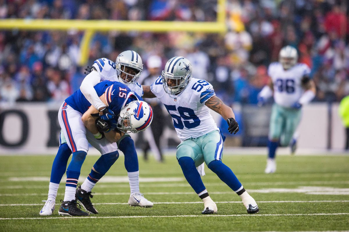 2019 Thanksgiving Day Football Bills Vs Cowboys Battle Red Blog