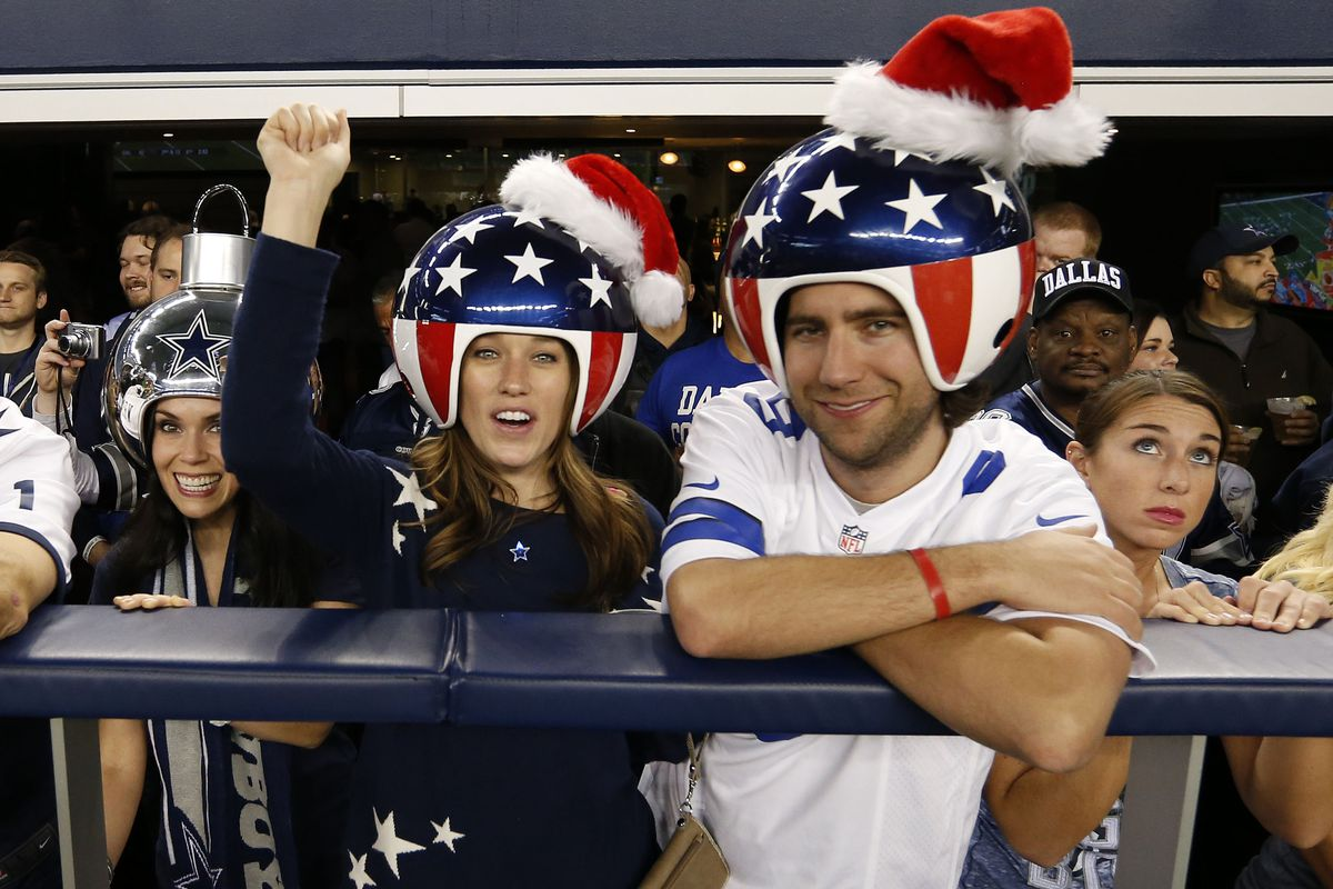 Cowboys fans may be looking for Christmas in free agency, but they may be in for a wait.