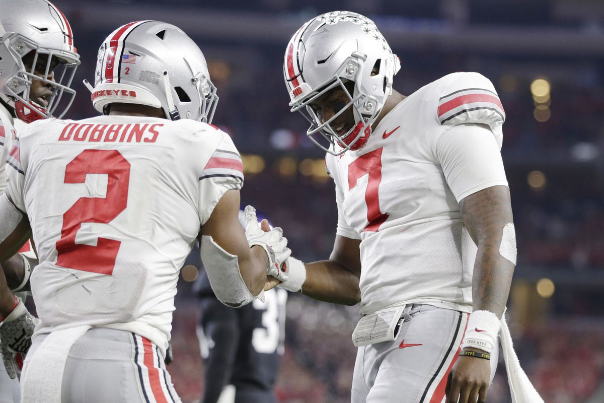 Big Ten Power rankings heading into conference play - Maize