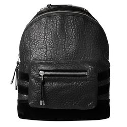 Balmain x H&M backpack, £149.99 ($168.99 at current exchange)