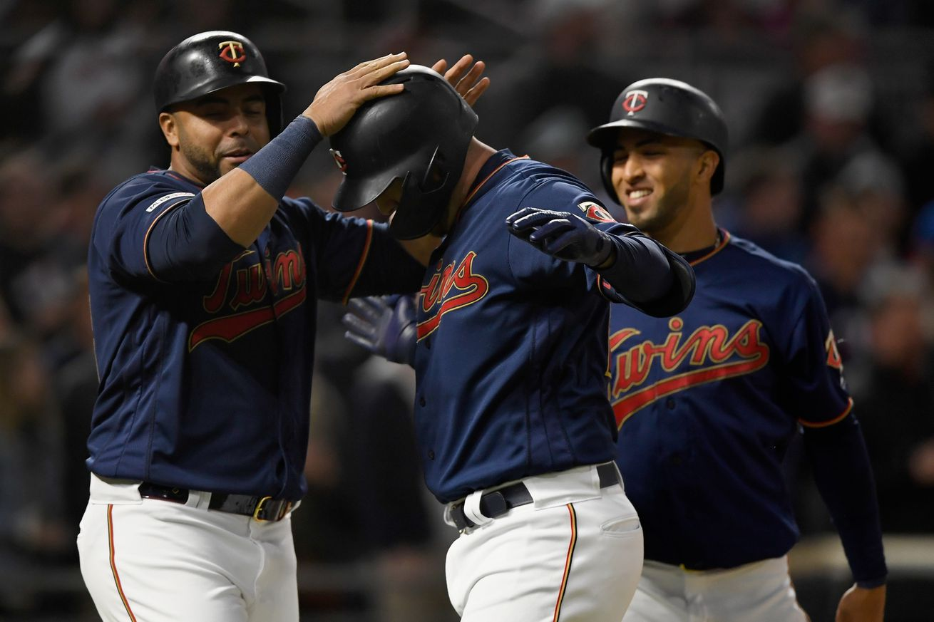 1143151472.jpg.0 - The Twins' MLB-leading offense is powered by 4 key offseason acquisitions
