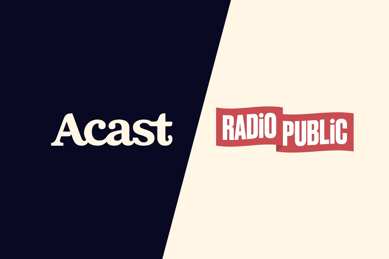 Acast acquires RadioPublic to become the biggest podcasting company in the US