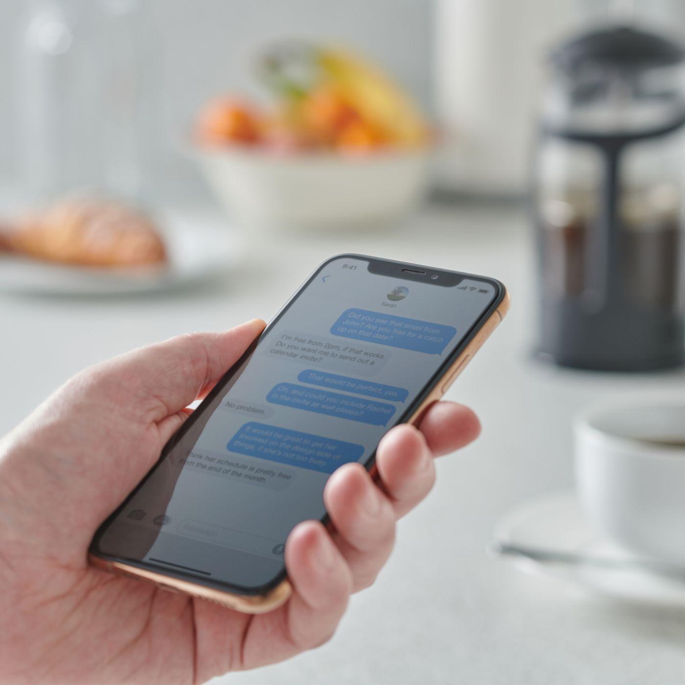 How A Caseless Iphone Became A Status Symbol Vox