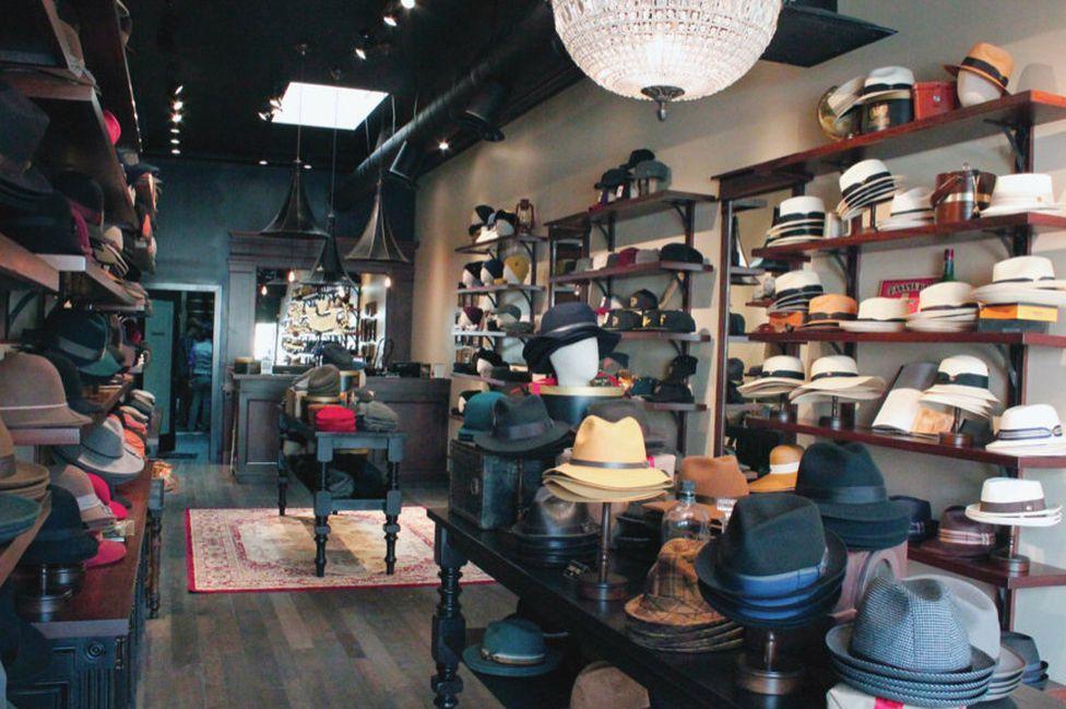 e06d348c59b LA s Best Hat Shops