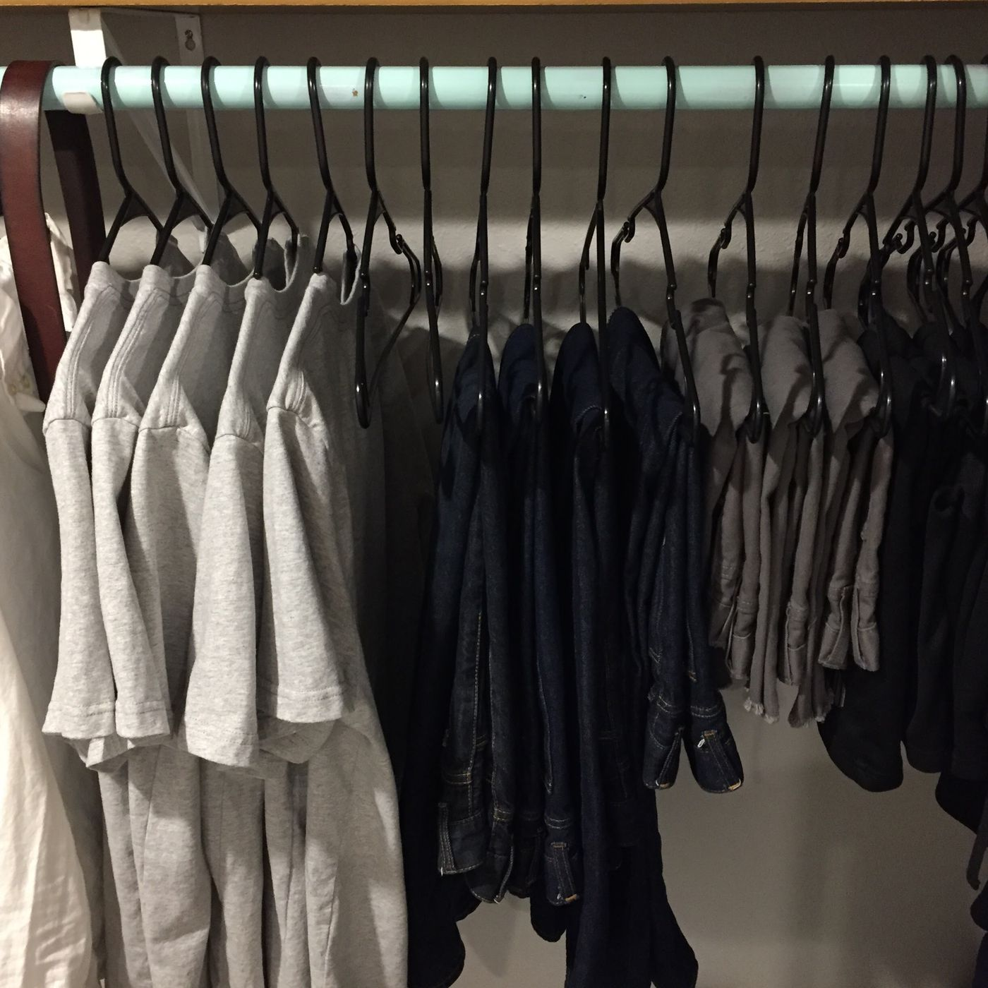 Uniform Dressing A Guy Who Wears The Same Thing Every Day Explains Vox