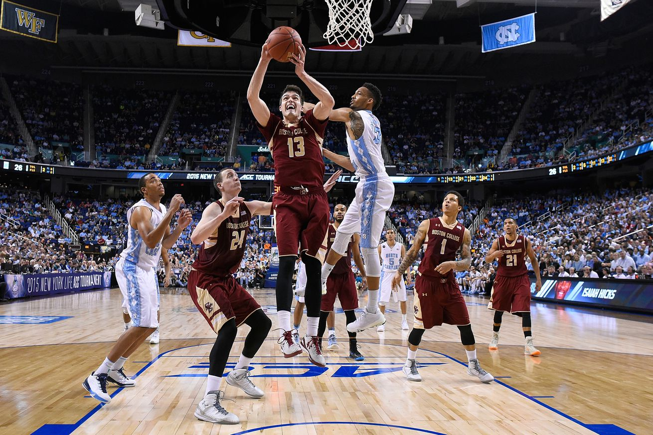 Boston College Basketball: BC Takes On St. Francis of Brooklyn in Home Opener - BC Interruption
