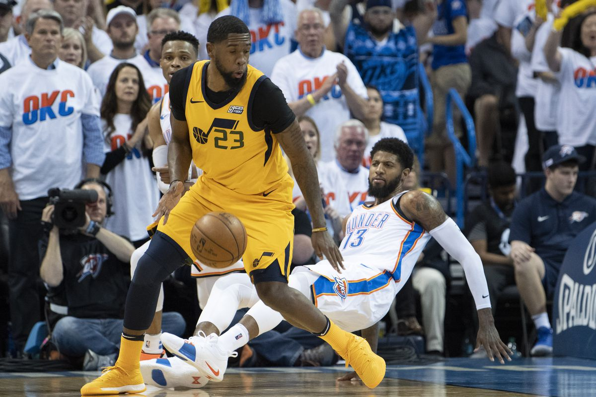 5252d6f5a The Utah Jazz continue gearing up for the NBA Draft - SLC Dunk