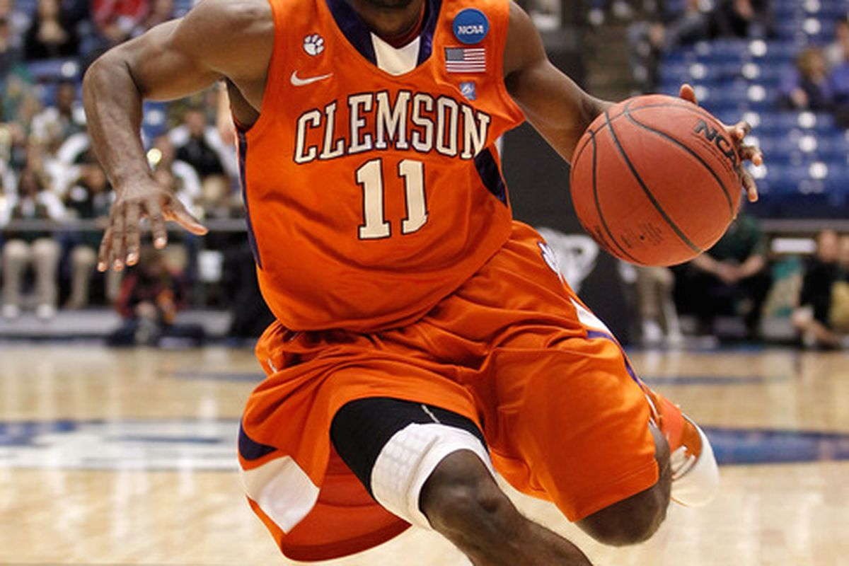 Clemson Basketball - Midseason Review - Shakin The Southland