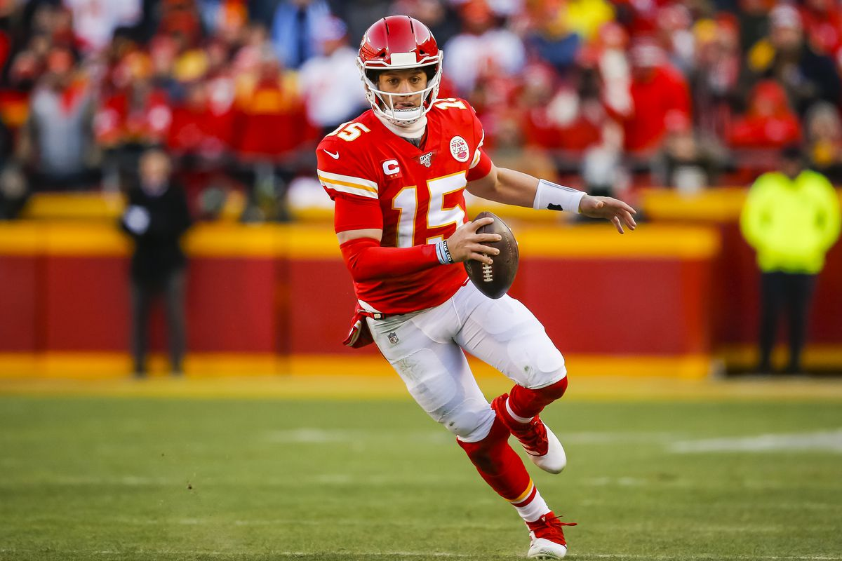 Patrick Mahomes could get NFL's first $200 million contract — and soon - SBNation.com