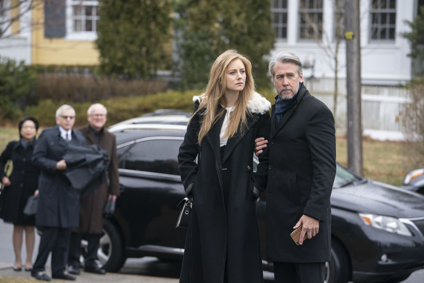 Succession season 2, episode 4: 6 winners and 7 losers from
