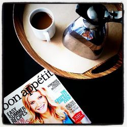 """<br /><a href=""""http://eater.com/archives/2011/05/17/gwyneth-paltrow-on-the-cover-of-bon-appetit.php"""" rel=""""nofollow"""">Gwyneth Paltrow on the Cover of Bon Appétit!</a> 