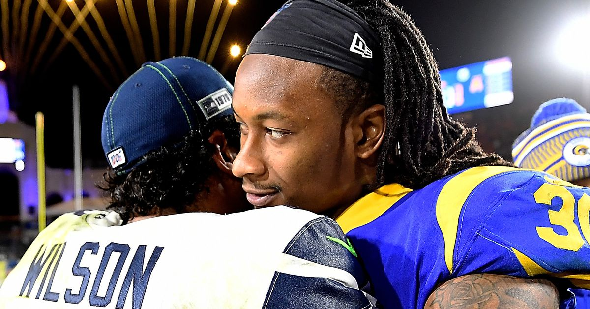 Cigar Thoughts, Game 13: Seahawks get rolled up, cured, and smoked by Rams