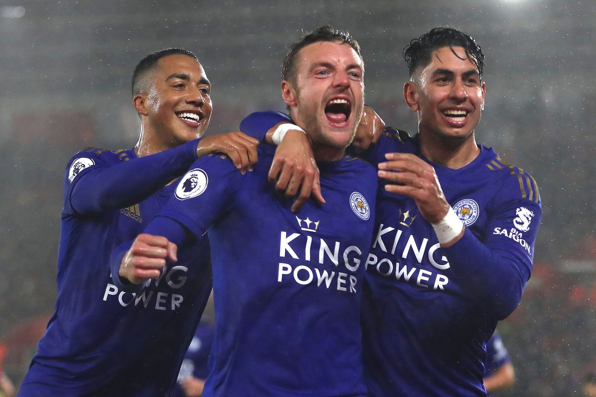 Premier League Player Ratings Southampton 0 9 Leicester City Fosse Posse