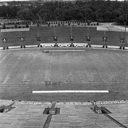 1961-Doak Campbell Stadium at FSU in Tallahassee