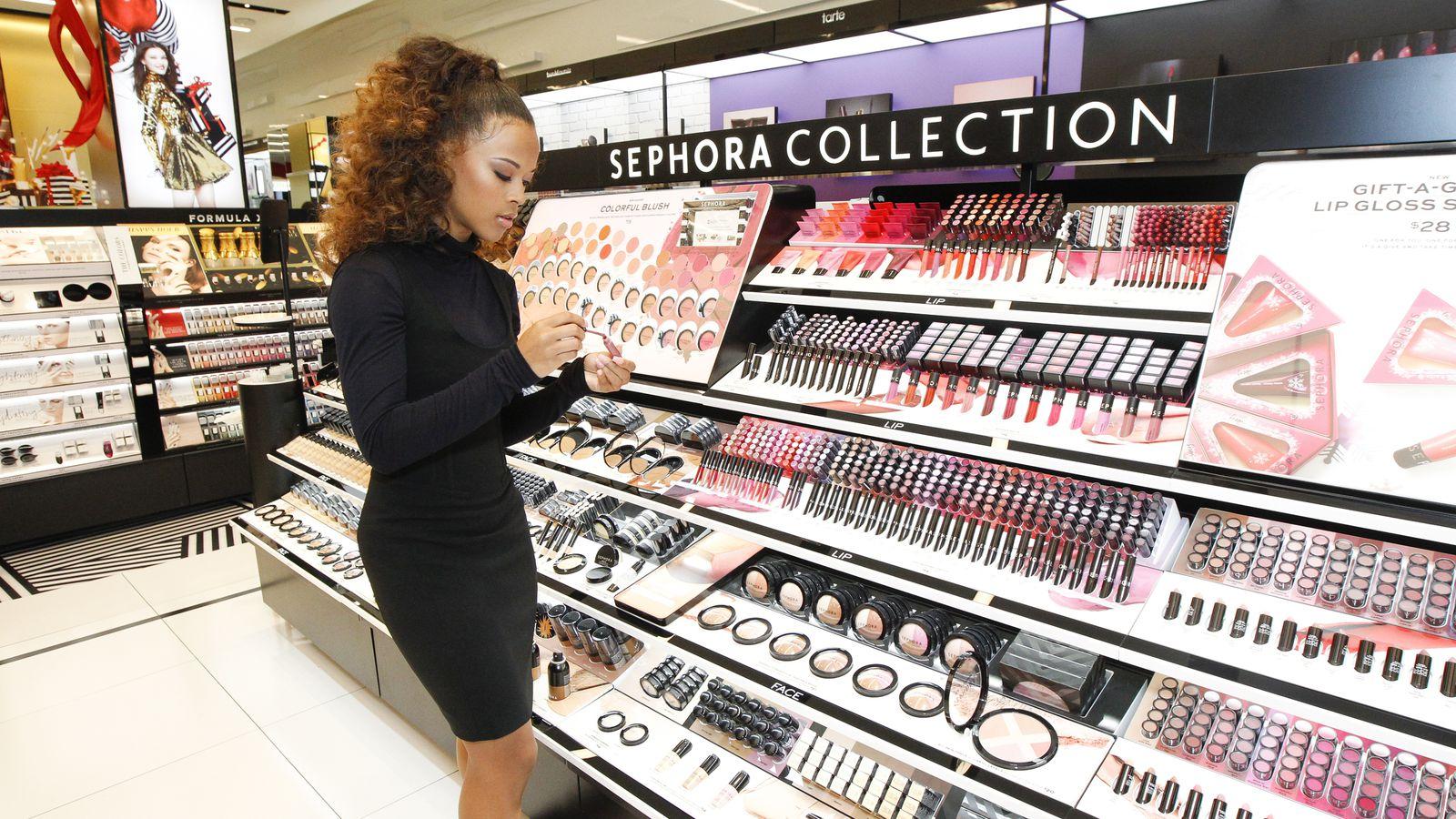 Sephora Launches Program To Get Women S Beauty Startups