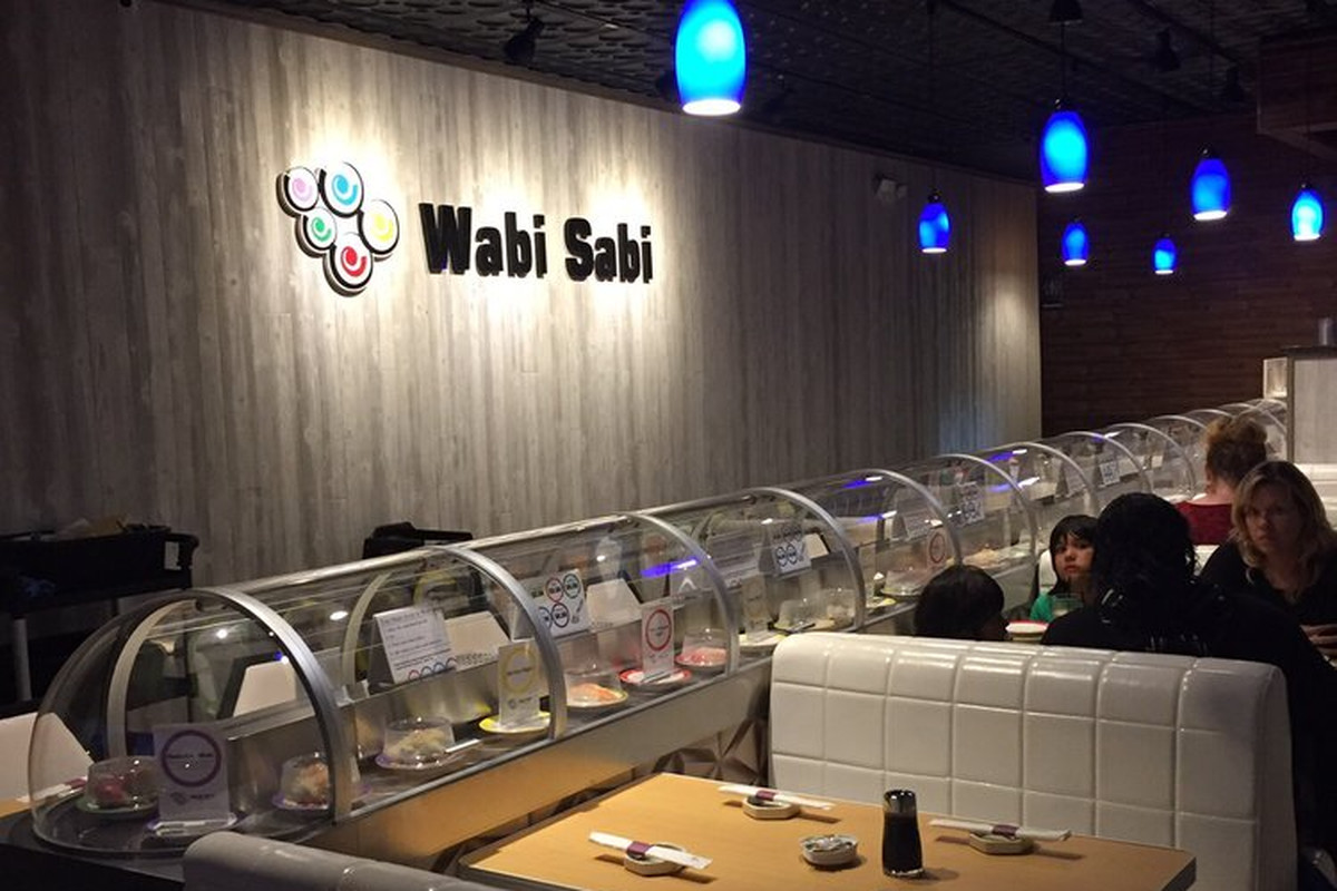 Chicago S Only Rotary Sushi Restaurant Opens In Uptown Eater Chicago Order online and track your order live. rotary sushi restaurant opens in uptown
