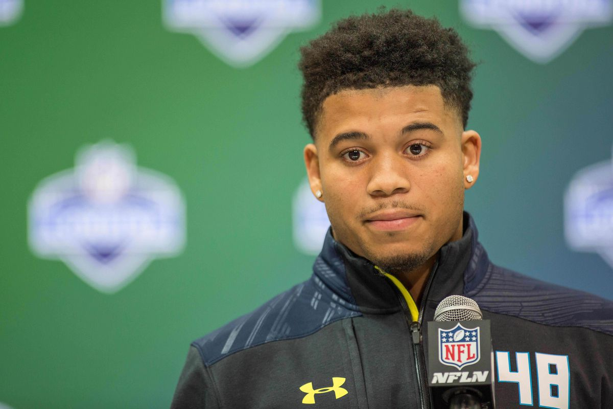 Detroit Lions CB Teez Tabor opens up on past mistakes: 'I fell out of love with the game'