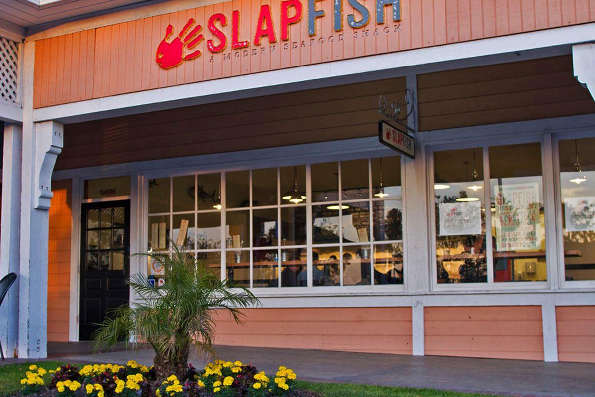 Slapfish Huntington Beach