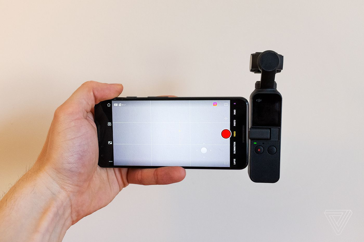 DJI Osmo Pocket review: a tiny camera that doesn't skimp on