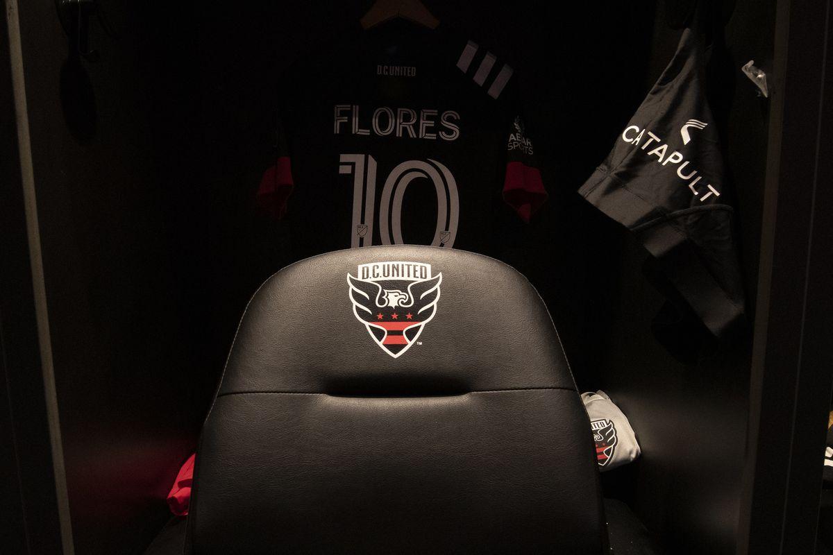 MLS: Inter Miami CF at D.C. United