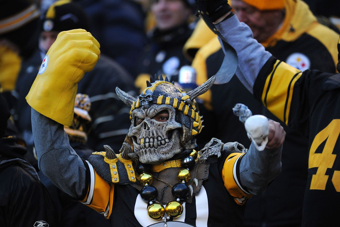 Friday Night Steelers Six Pack of questions and open thread: Offseason Edition, Vol. 1