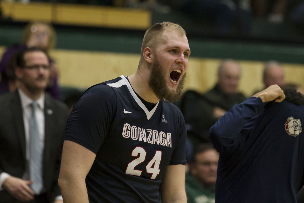 Gonzaga vs portland 2017 game preview zags go to their home away meet the opponent m4hsunfo