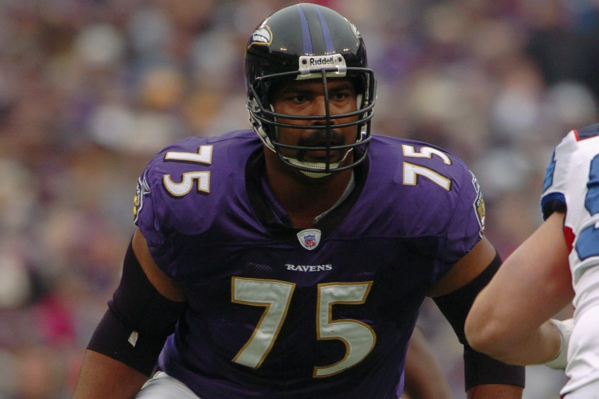 Ravens LT Ronnie Stanley posts fewest allowed pressures since Hall ...