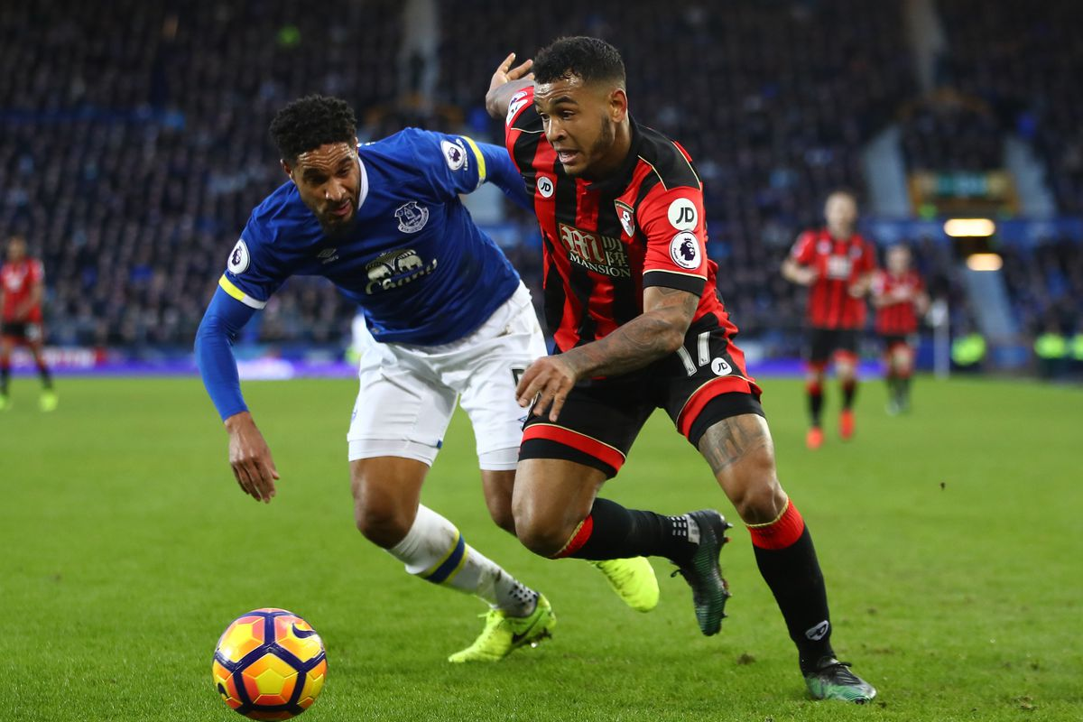 Man of the Match and Player Grades Poll for Everton vs Bournemouth