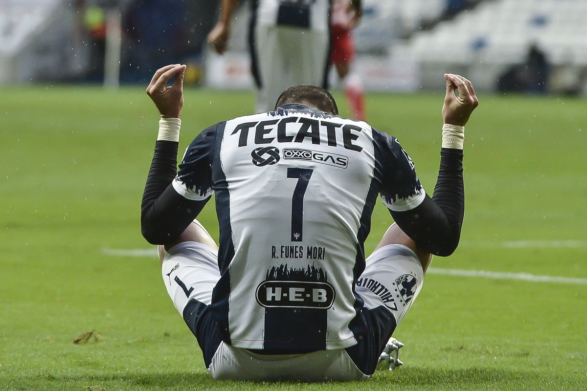 Monterrey v Toluca - Torneo Guard1anes 2020 Liga MX