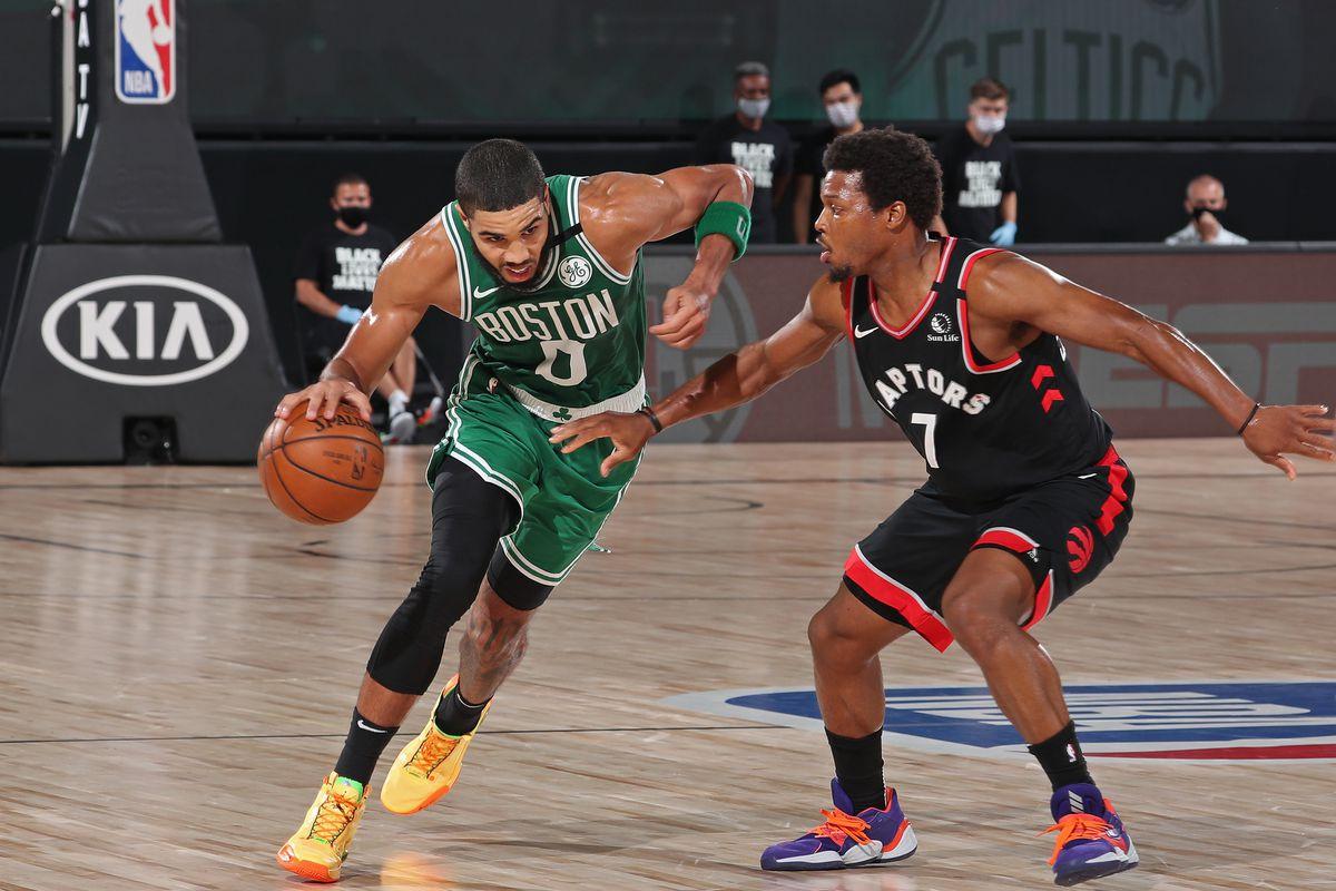 Nba Playoffs 2020 Toronto Raptors Vs Boston Celtics Game 7 Preview Raptors Hq