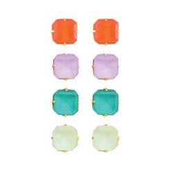 Sophia Studs, $32/pair (on order)