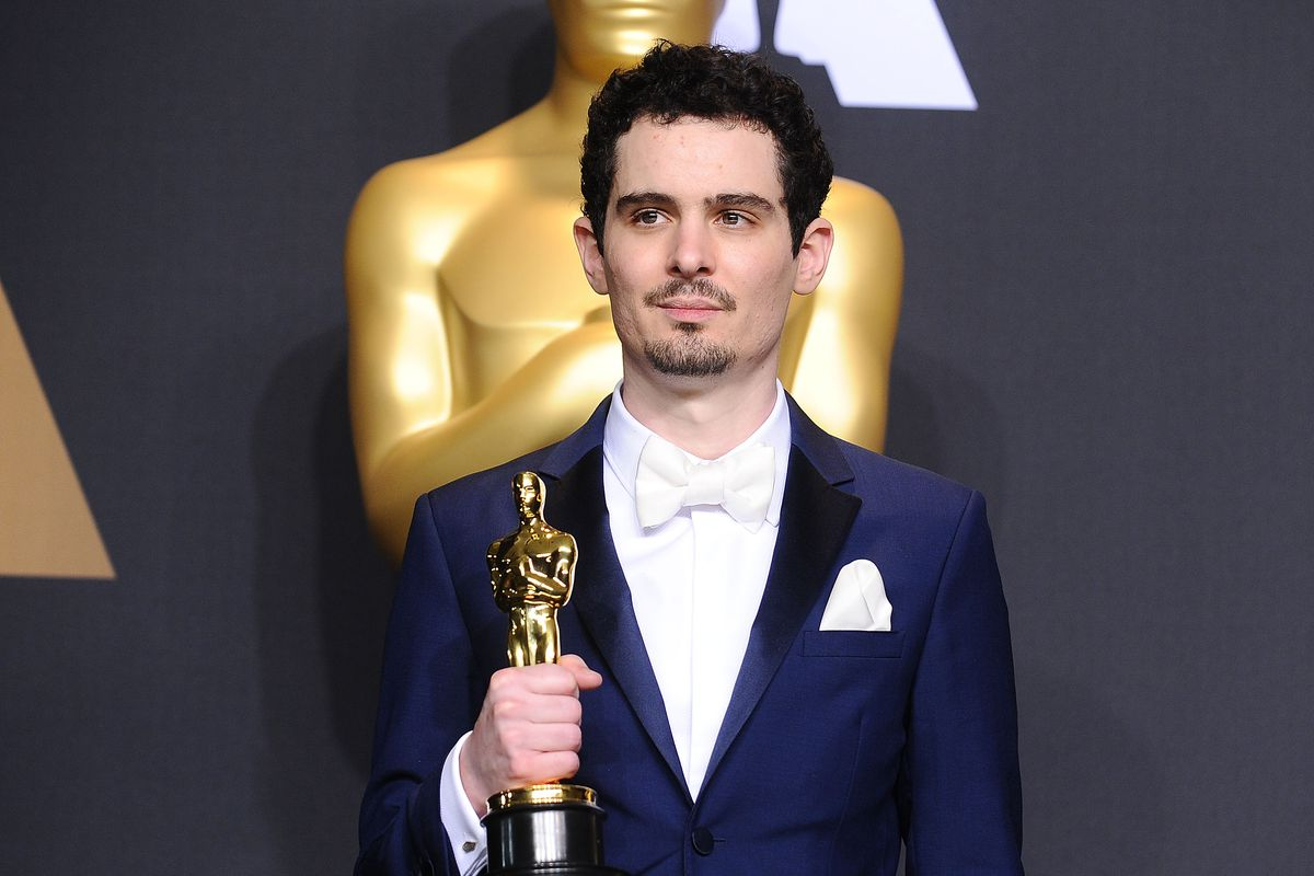 Damien Chazelle to Write and Direct New Drama Series for Apple