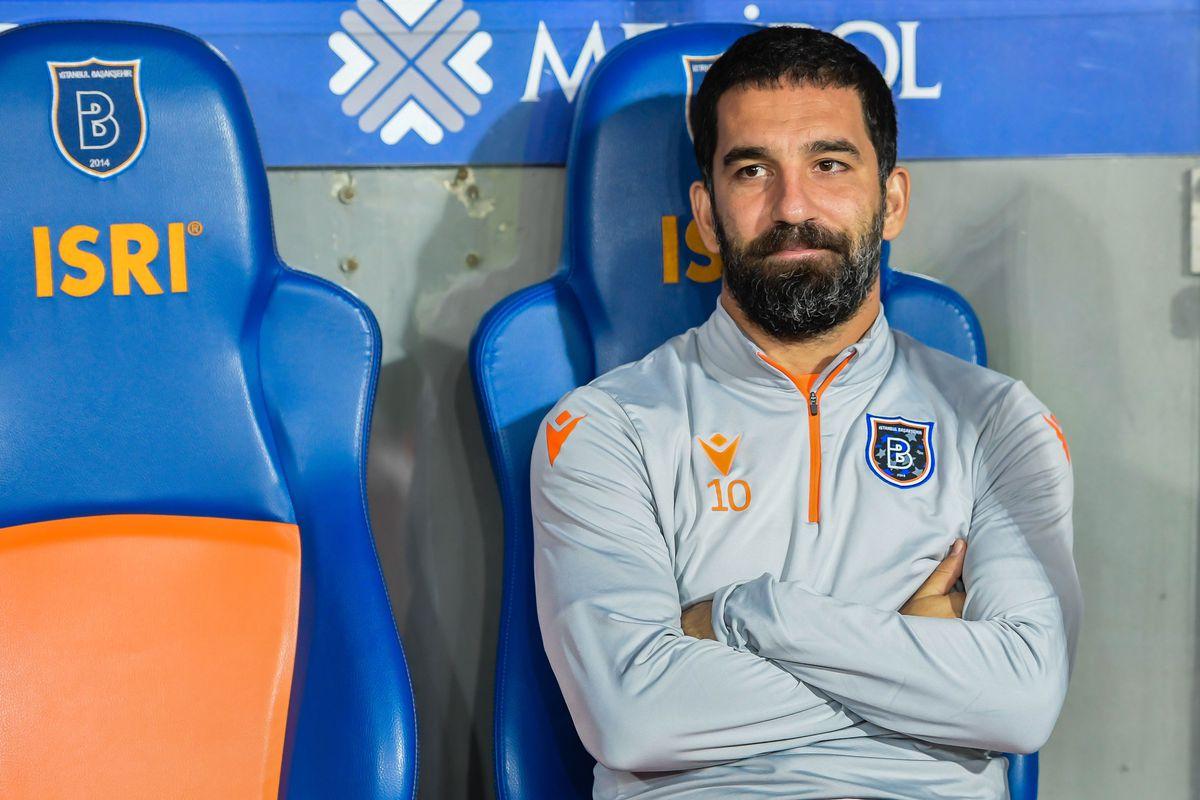 "Turkish Spor Toto Super Lig""Medipol Basaksehir FK v Caykur Rizespor AS"""