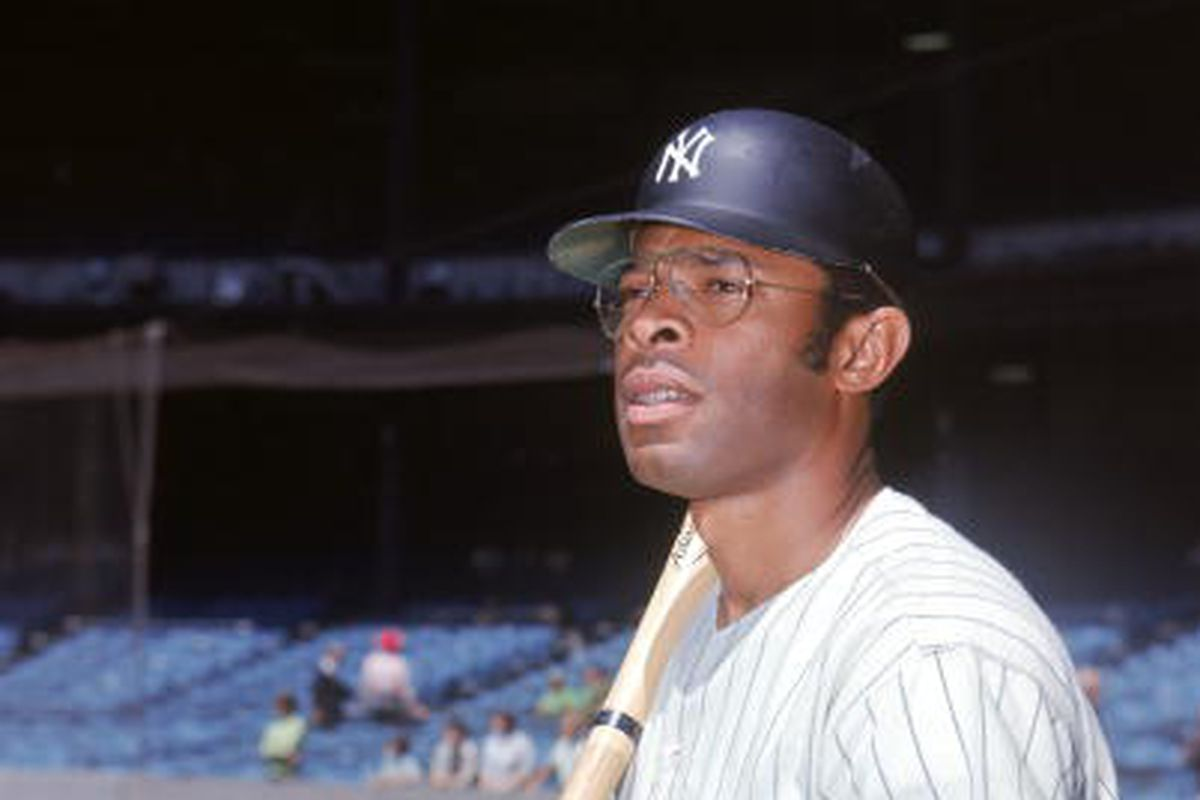 Pinstripe Alley Top 100 Yankees: #85 Horace Clarke - Pinstripe Alley