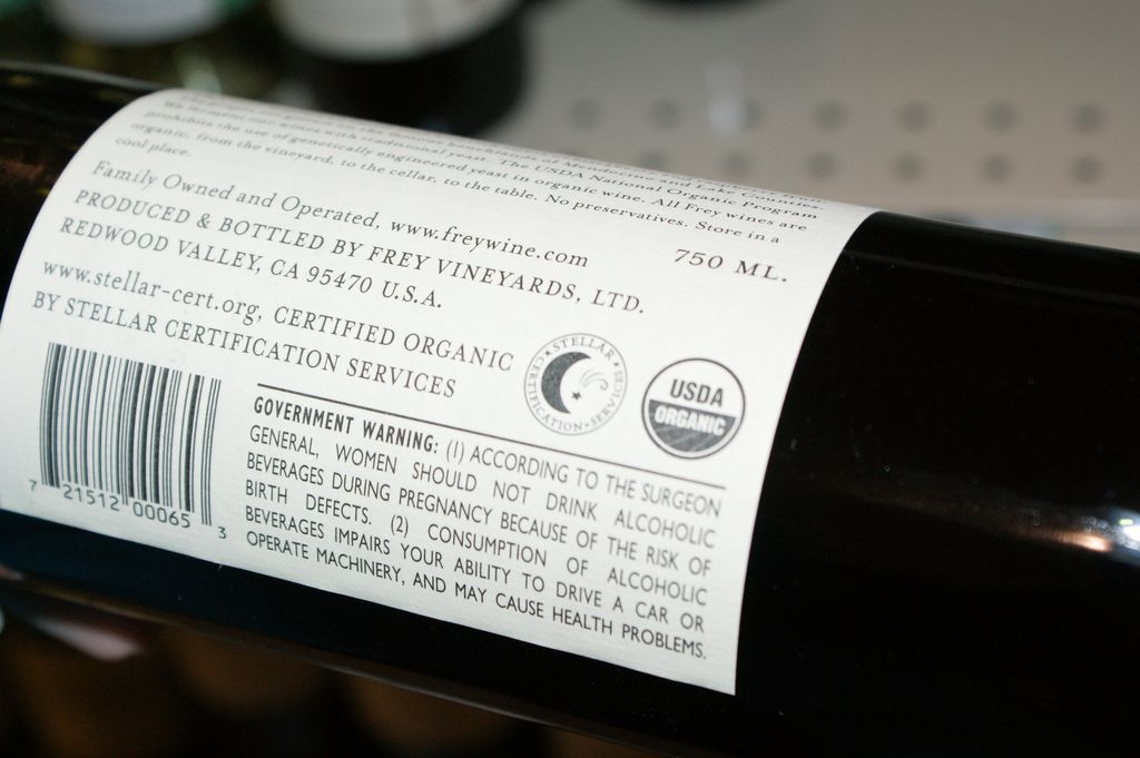 Does \'Natural Wine\' Deserve Its Own Classification? - Eater