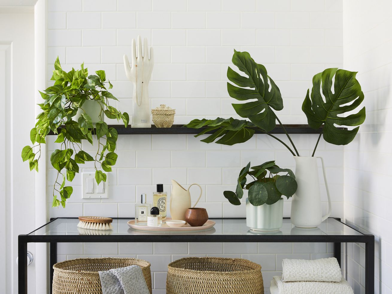 The Sill launches impressive line of fake plants