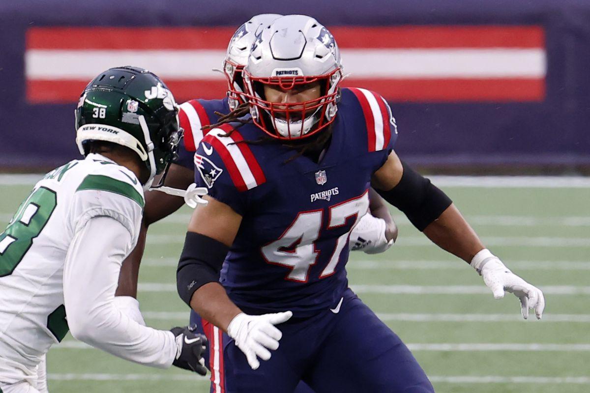 NFL: JAN 03 Jets at Patriots
